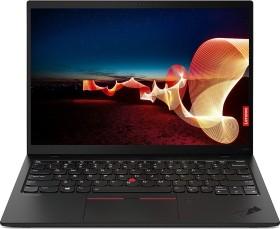 Lenovo ThinkPad X1 Nano G1 Black Paint, Core i7-1160G7, 16GB RAM, 1TB SSD, LTE, Windows 10 Pro (20UN002MGE)