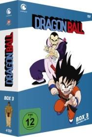 Dragonball Box 3 (Folgen 58-83)