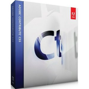 Adobe: Contribute CS5, Update (English) (PC) (65074013)