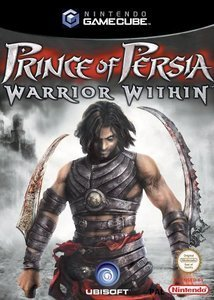 Prince of Persia 2 - Warrior Within (German) (GC)