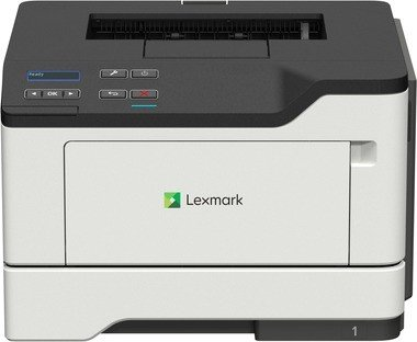 Lexmark MS421dn, S/W-Laser (36S0210)