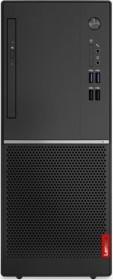 Lenovo ThinkCentre V520 Tower, Core i3-7100, 4GB RAM, 256GB SSD, Windows 10 Pro, UK (10NK006QUK)