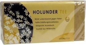 Weltecke Holundertee, 25 Beutel