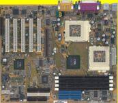MSI MS-6321, 694D Pro-A, Apollo Pro 133A, Dual