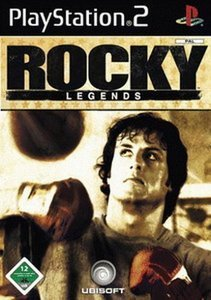 Rocky Legends (deutsch) (PS2)