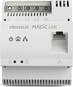 devolo Magic 2 LAN DINrail, G.hn, RJ-45 (8528/8550)