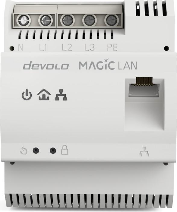 devolo Magic 2 LAN DINrail, G.hn, RJ-45 (8528)