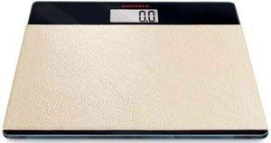 Soehnle Art Style Cream Elektronische Personenwaage (63303)