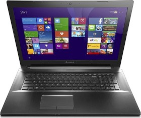 Lenovo Z70-80, Core i3-5005U, 4GB RAM, 500GB HDD (80FG00DTGE)