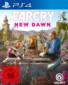 Far Cry: New Dawn (PS4)