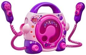 BigBen CD47 pink