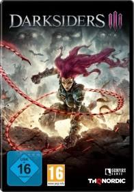 DarkSiders III - Apocalypse Edition (PC)