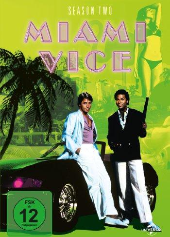 Miami Vice Season 2 -- via Amazon Partnerprogramm