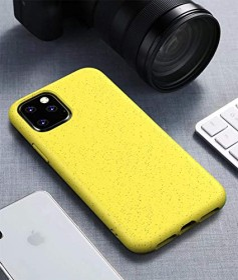 Cyoo Bio Case für Apple iPhone 11 Pro gelb (CY121578)