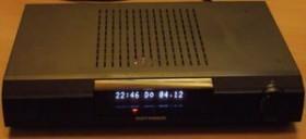 Kathrein UFS 910sw schwarz (20210089)
