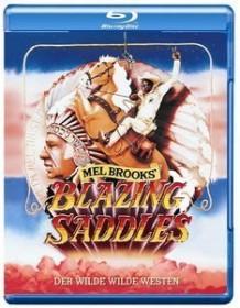 Der wilde, wilde Westen - Blazing Saddles (Blu-ray)