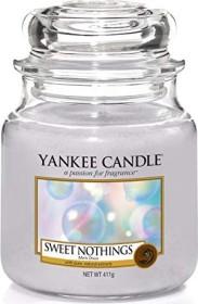 Yankee Candle Sweet Nothings Duftkerze, 411g