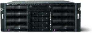 HP ProLiant DL740, Xeon MP 2.50GHz, 4GB RAM (various types)