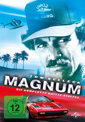 Magnum Season 3 -- via Amazon Partnerprogramm