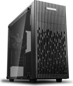 DeepCool Matrexx 30, Glasfenster (DP-MATX-MATREXX30)