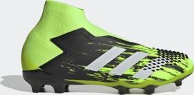 adidas Predator Mutator 20+ FG signal green/cloud white/core black (Junior) (EH3014)