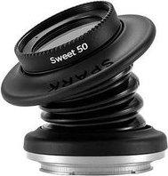 Lensbaby Spark 2.0 für Canon EF (LBSP2C)