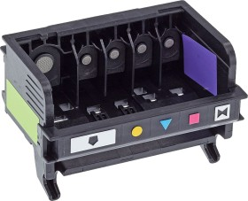 HP Druckkopf 5 (CN642A)