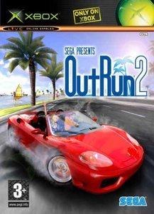 OutRun 2 (deutsch) (Xbox)