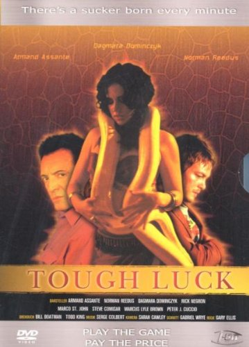Tough Luck -- via Amazon Partnerprogramm