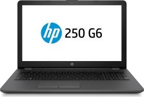 HP 250 G6 Dark Ash, Core i3-7020U, 8GB RAM, 256GB SSD (4BD30ES#ABD)