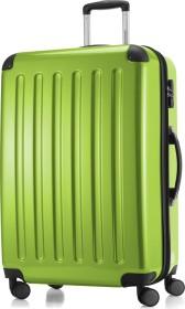 Hauptstadtkoffer Alex Spinner erweiterbar 75cm apfelgrün glänzend (82782019)