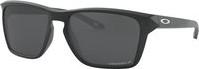 Oakley Sylas matte black/prizm black polarized (OO9448-0657)