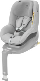 Maxi-Cosi Pearl Smart i-Size authentic grey 2019