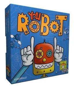 You Robot