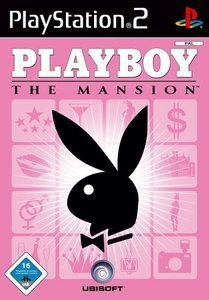 Playboy - The Mansion (deutsch) (PS2)