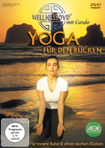 Yoga: Für den Rücken -- via Amazon Partnerprogramm
