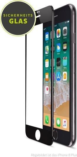 Artwizz CurvedDisplay für Apple iPhone 6 Plus/7 Plus/8 Plus schwarz (5802-2152)