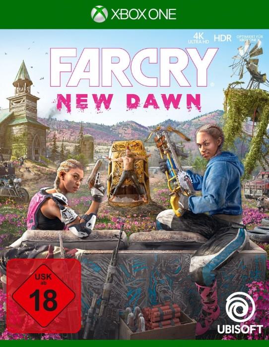 Far Cry: New Dawn (Xbox One)