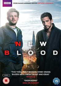 New Blood (Special Editions) (DVD)