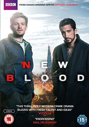 New Blood (Special Editions) -- via Amazon Partnerprogramm