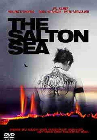 The Salton Sea -- via Amazon Partnerprogramm