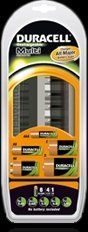Duracell Multi Charger (CEF22)
