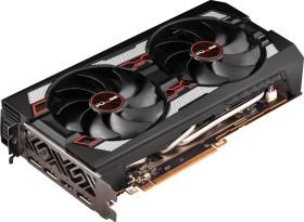 Sapphire Pulse Radeon RX 5700 XT 8G, 8GB GDDR6, HDMI, 3x DP, lite retail (11293-01-20G)