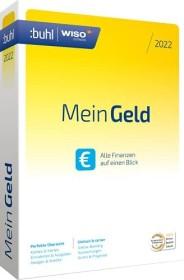 Buhl Data WISO My money 2022 (German) (PC) (KW42858-22)