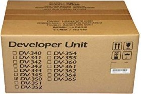 Kyocera Developer Unit DV-350 (302LW93010 / 302J193010)