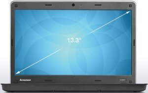 Lenovo ThinkPad Edge E320 schwarz, Core i3-2350M,  4GB RAM, 320GB HDD (700D517)