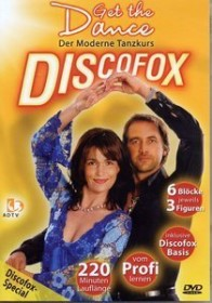 Get the Dance - Discofox Vol. 1 (DVD)