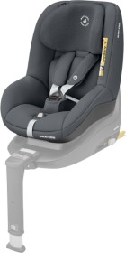 Maxi-Cosi Pearl Smart i-Size authentic graphite 2019