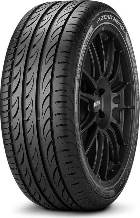 Pirelli P Zero Nero >> Pirelli Pzero Nero Gt 275 30 R19 96y Xl