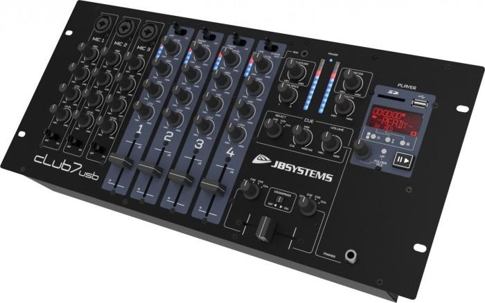 JB Systems Club 7 USB (00125)